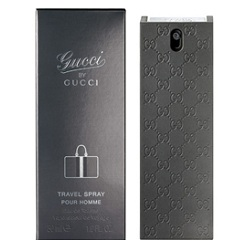 Аромат Gucci by Gucci Pour Homme Travel от дизайнера Flora by Gucci Gorgeous Gardenia
