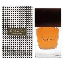 Аромат Gucci Pour Homme от дизайнера Flora by Gucci Gorgeous Gardenia