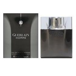 Аромат Guerlain Homme Intense от дизайнера Insolence Eau Glacee