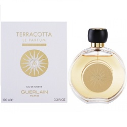 Аромат Guerlain Terracotta Le Parfum от дизайнера Champs Elysees