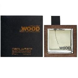 Аромат He Wood Rocky Mountain от дизайнера She Wood