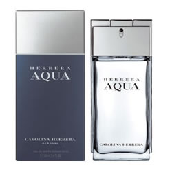 Аромат Herrera Aqua от дизайнера Carolina Herrera CH Men Sport