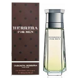Аромат Herrera For Men от дизайнера Carolina Herrera CH Men Sport