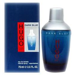 Аромат Hugo Dark Blue от дизайнера Hugo Boss