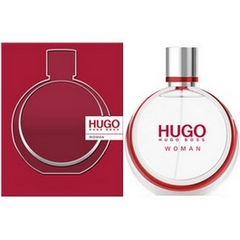 Аромат Hugo Woman Eau de Parfum от дизайнера Hugo Boss