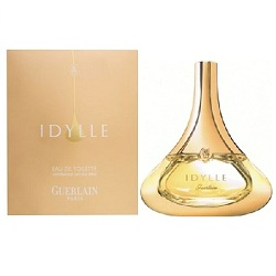 Аромат Idylle Eau de toilette Guerlain от дизайнера Champs Elysees