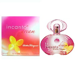 Аромат Incanto Dream от дизайнера Incanto Lovely Flower