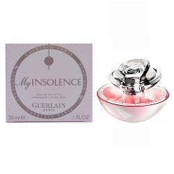 Аромат Insolence My от дизайнера Guerlain Homme