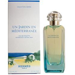 Аромат Un Jardin En Mediterranee от дизайнера Twilly d Hermes