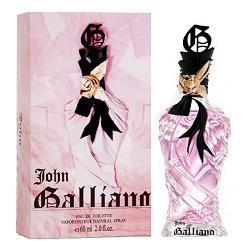 Аромат John Galliano Eau de Toilette от дизайнера John Galliano