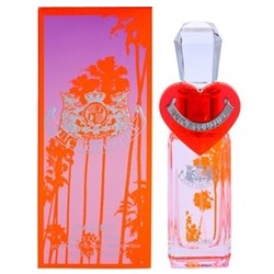 Аромат Juicy Couture Malibu от дизайнера Juicy Couture Malibu
