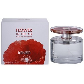 Аромат Kenzo Flower In The Air Eau De Toilette от дизайнера Kenzo
