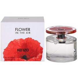 Аромат Kenzo Flower In The Air от дизайнера Kenzo