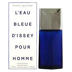 Аромат L Eau Bleue D Issey Pour Homme от дизайнера Issey Miyake