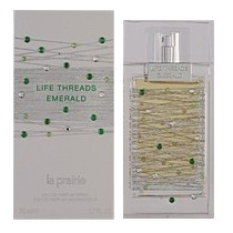 Аромат La Prairie Life Threads Emerald от дизайнера La Prairie