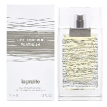 Аромат La Prairie Life Threads Platinum от дизайнера La Prairie
