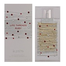 Аромат La Prairie Life Threads Ruby от дизайнера La Prairie