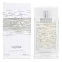 Аромат La Prairie Life Threads Silver от дизайнера La Prairie