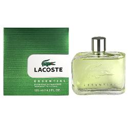 Аромат Lacoste Essential от дизайнера Lacoste