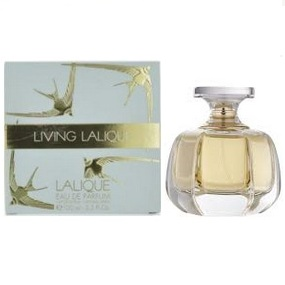 Аромат Lalique Living от дизайнера Lalique Living