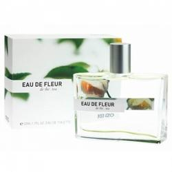 Аромат Les Eaux De Fleur Collection Eau De Fleur De The Tea от дизайнера Kenzo
