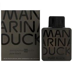Аромат Mandarina Duck Pure Black от дизайнера Mandarina Duck