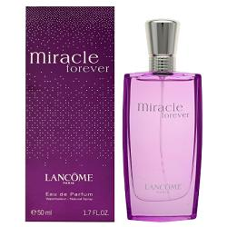 Аромат Miracle Forever от дизайнера Lancome