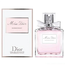 Аромат Miss Dior Blooming Bouquet от дизайнера Sauvage Christian Dior