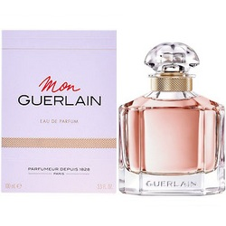 Аромат Mon Guerlain от дизайнера Champs Elysees