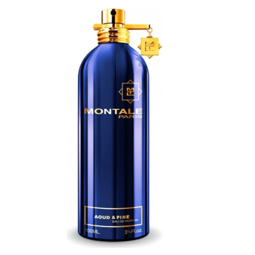 Аромат Montale Aoud And Pine от дизайнера Montale