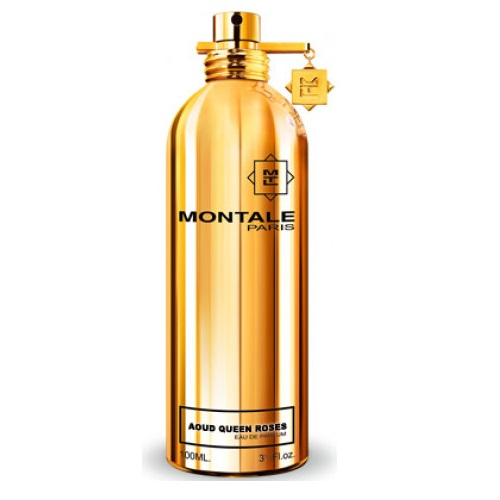 Аромат Montale Aoud Queen Rose от дизайнера Montale