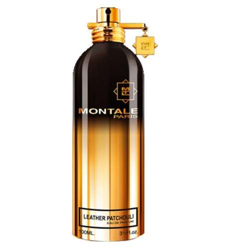 Аромат Montale Leather Patchouli от дизайнера Montale