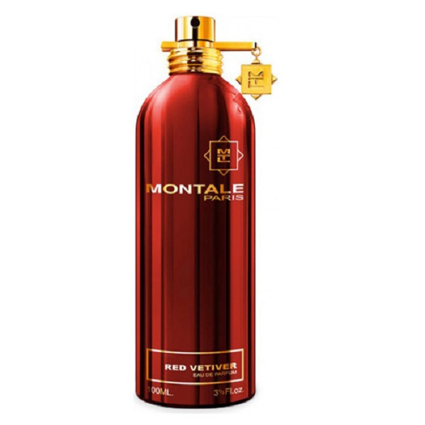 Аромат Montale Red Vetiver от дизайнера Montale