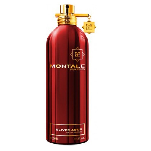 Аромат Montale Silver Aoud от дизайнера Montale