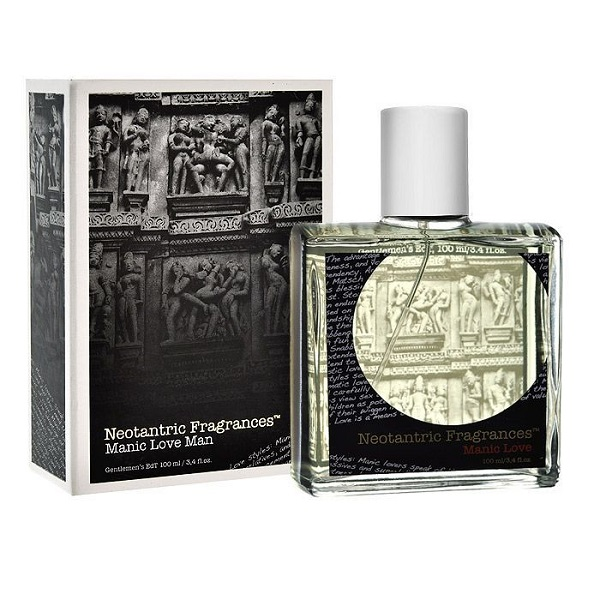 Аромат Neotantric Fragrances Manic Love Men от дизайнера Neotantric Fragrances