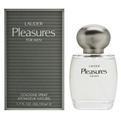 Аромат Lauder Estee Lauder Pleasures for Men от дизайнера Lauder