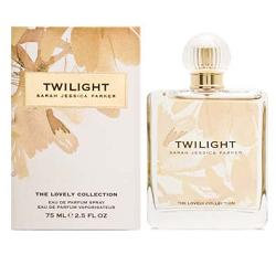 Аромат Sarah Jessica Parker Lovely Twilight от дизайнера Sarah Jessica Parker Lovely Dawn
