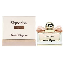 Аромат Signorina Eleganza Salvatore Ferragamo от дизайнера Incanto Lovely Flower