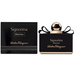 Аромат Signorina Misteriosa Salvatore Ferragamo от дизайнера Incanto Lovely Flower