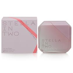 Аромат Stella In Two Peony от дизайнера Stella McCartney