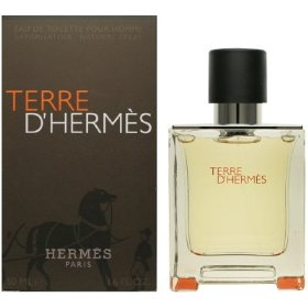 Аромат Terre d Hermes от дизайнера Twilly d Hermes