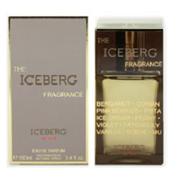 Аромат The Iceberg Fragrance от дизайнера Iceberg