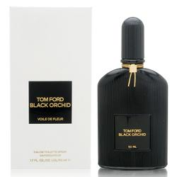 Аромат Tom Ford Black Orchid Voile de Fleur от дизайнера Tom Ford Noir Extreme