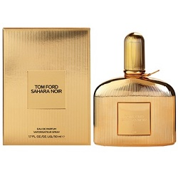 Аромат Tom Ford Sahara Noir от дизайнера Tom Ford Noir Extreme