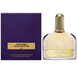 Аромат Tom Ford Violet Blonde от дизайнера Tom Ford Noir Extreme