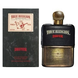 Аромат True Religion Drifter от дизайнера True Religion