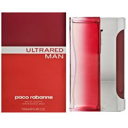 Аромат Ultrared Man от дизайнера 1 MILLION Intense