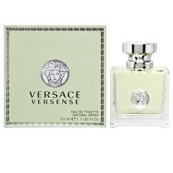Парфюмерия и косметика  Versace Versense купить онлайн. (духи ... 47a743c9f55d9