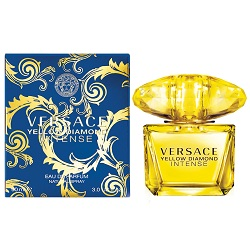 Аромат Yellow Diamond Intense от дизайнера Versace Versense